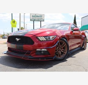 2016 Ford Mustang for sale 101487681
