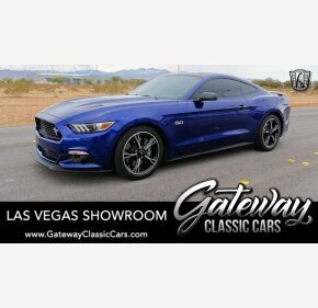 2016 Ford Mustang GT for sale 101490876