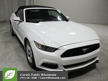 2016 Ford Mustang for sale 101555219
