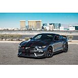 2016 Ford Mustang Shelby GT350 for sale 101587530
