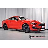 2016 Ford Mustang Shelby GT350 for sale 101598829
