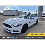 2016 Ford Mustang GT for sale 101607003
