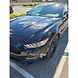 2016 Ford Mustang for sale 101617435