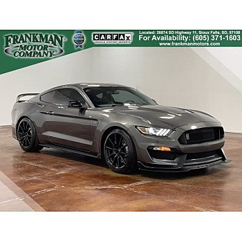 2016 Ford Mustang Shelby GT350 for sale 101618758