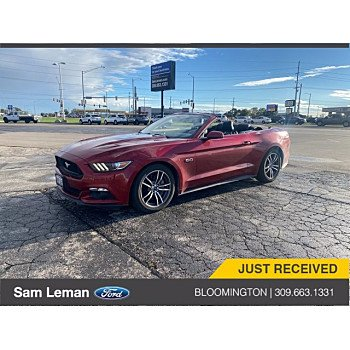 2016 Ford Mustang for sale 101627433