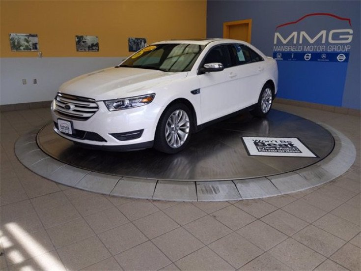 2016 Ford Taurus for sale 101546791
