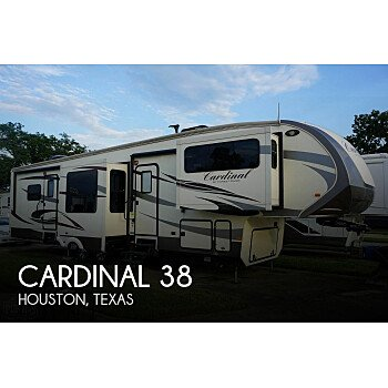 2016 Forest River Cardinal for sale 300202927