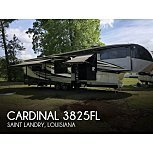 2016 Forest River Cardinal for sale 300208825