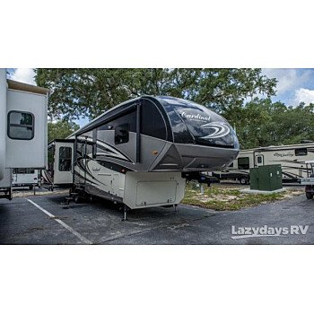 2016 Forest River Cardinal for sale 300239413
