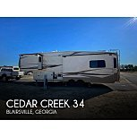 2016 Forest River Cedar Creek for sale 300242258