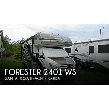 2016 Forest River Forester for sale 300181629