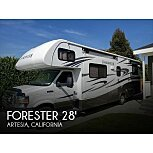 2016 Forest River Forester for sale 300208820