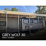 2016 Forest River Grey Wolf for sale 300248256