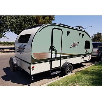2016 Forest River R-Pod for sale 300176650