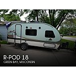 2016 Forest River R-Pod for sale 300201095