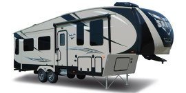 2016 Forest River Sabre 295CK specifications
