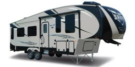 2016 Forest River Sabre 360QB specifications