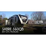 2016 Forest River Sabre for sale 300271769