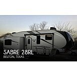 2016 Forest River Sabre for sale 300292241