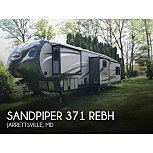 2016 Forest River Sandpiper for sale 300242457