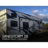 2016 Forest River Sandstorm for sale 300227545