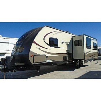 2016 Forest River Surveyor for sale 300162497
