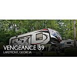 2016 Forest River Vengeance for sale 300197798