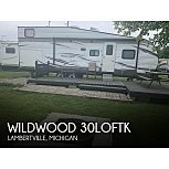 2016 Forest River Wildwood for sale 300229769