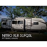 2016 Forest River XLR Nitro for sale 300231867