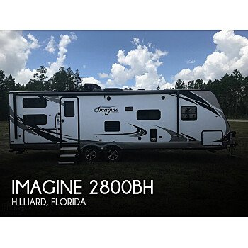 2016 Grand Design Imagine 2800BH for sale 300248703