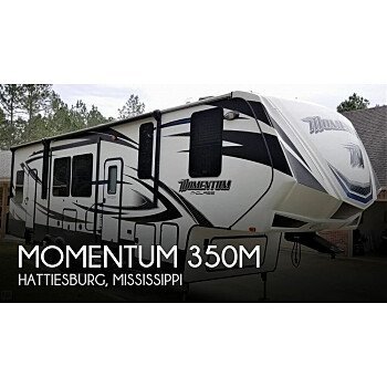 2016 Grand Design Momentum for sale 300186148
