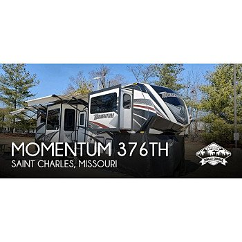 2016 Grand Design Momentum 376TH for sale 300231719
