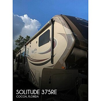 2016 Grand Design Solitude for sale 300231266