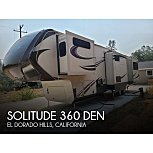 2016 Grand Design Solitude for sale 300256867