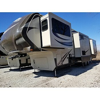 2016 Grand Design Solitude for sale 300291073