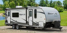 2016 Gulf Stream Ameri-Lite 241RB specifications