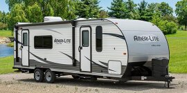 2016 Gulf Stream Ameri-Lite 250RL specifications