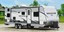 2016 Gulf Stream Kingsport 288ISL specifications