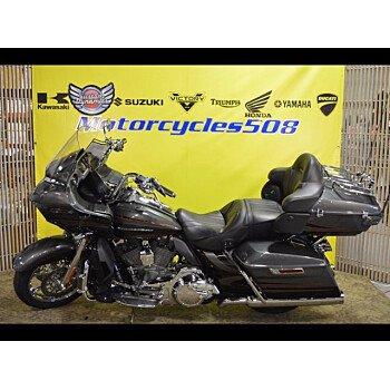 2016 Harley-Davidson CVO for sale 200466235
