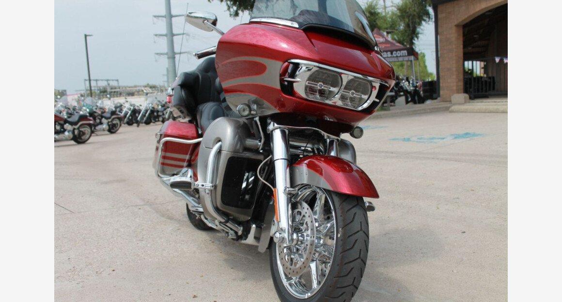 2016 Harley-Davidson CVO for sale 200609555