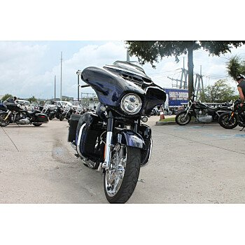 2016 Harley-Davidson CVO for sale 200629137