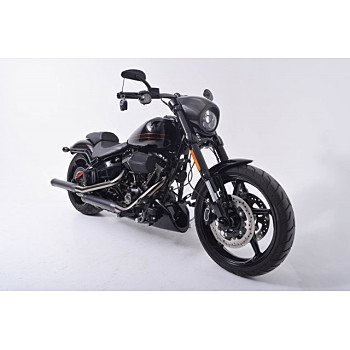 2016 Harley-Davidson CVO for sale 200646957
