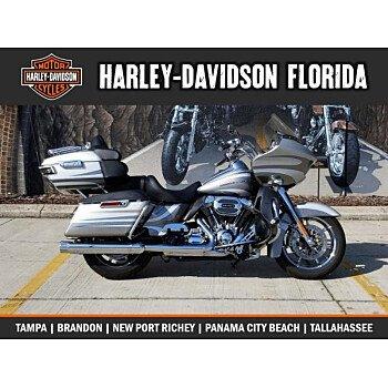 2016 Harley-Davidson CVO for sale 200649046