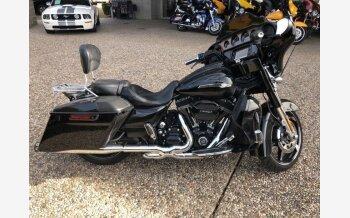 2016 Harley-Davidson CVO for sale 200656476