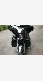 2016 Harley-Davidson CVO for sale 200577537