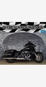 2016 Harley-Davidson CVO for sale 200616866
