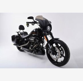 2016 Harley-Davidson CVO for sale 200623101