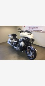 2016 Harley-Davidson CVO for sale 200629551