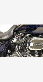 2016 Harley-Davidson CVO for sale 200633652