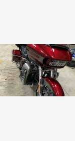 2016 Harley-Davidson CVO for sale 200635671